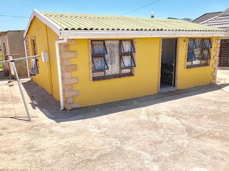 Property For Sale in Klaarwater, Klaarwater 6