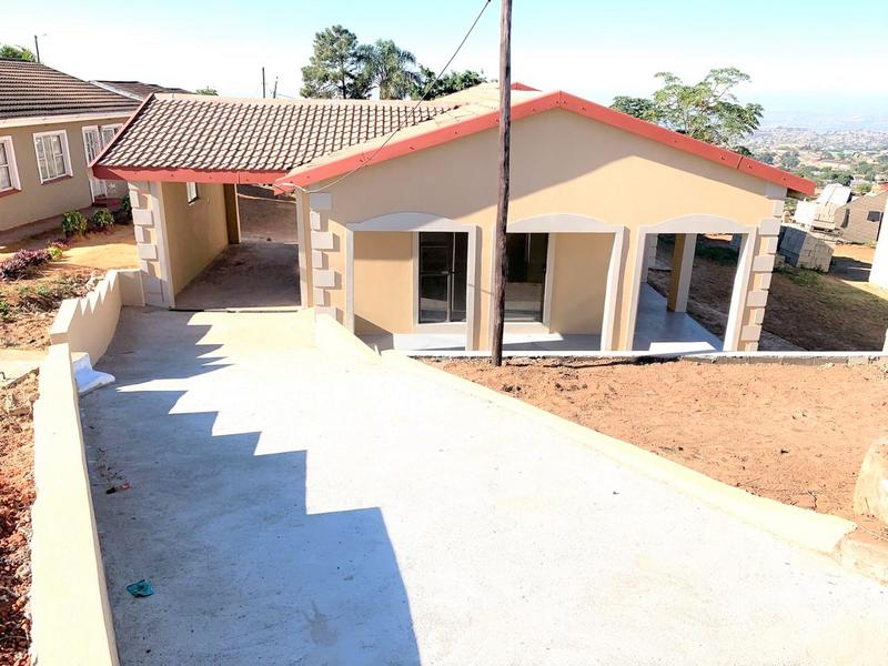 Property For Sale in Ntuzuma E, Ntuzuma 1