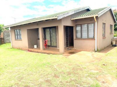 Property For Sale in Kwa-Mashu K, Kwa-Mashu