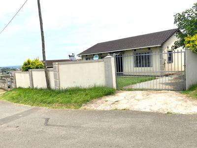 Property For Sale in Kwa-Mashu, Kwa-Mashu