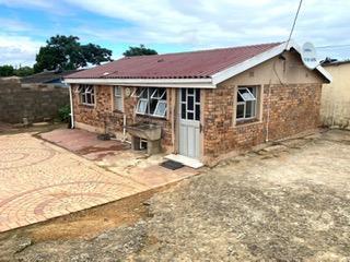 Property For Sale in Ntuzuma F, Ntuzuma