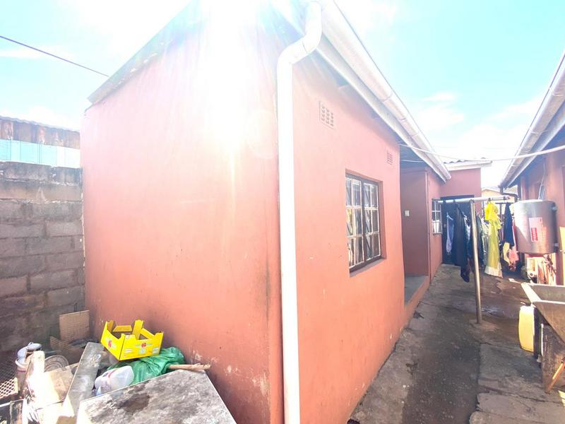 Property For Sale in Kwa-Mashu A, Kwa-Mashu 5