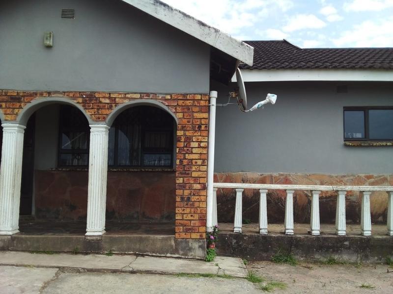 Property For Sale in Kwadabeka D, Kwadabeka 18