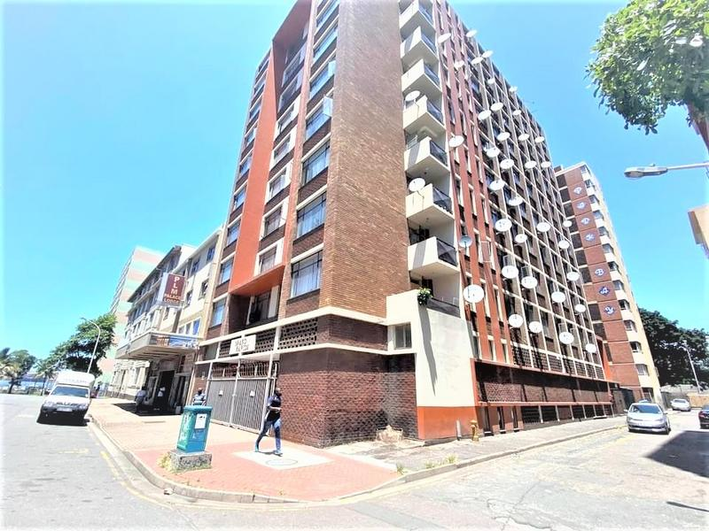 Property For Sale in Durban Cbd, Durban 2