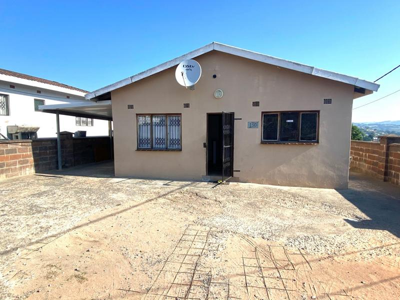 Property For Sale in Wyebank, Kloof 5