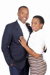 Nozipho Khuzwayo, estate agent