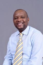 Sikhumbuzo Mncube, estate agent
