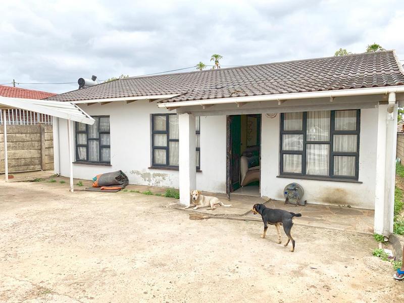Property For Sale in Kwa-Mashu D, Kwa-Mashu 5