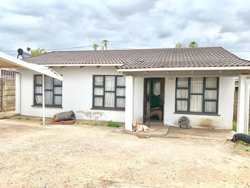 Property For Sale in Kwa-Mashu D, Kwa-Mashu 3