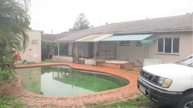Property For Rent in Pinetown, Pinetown 7
