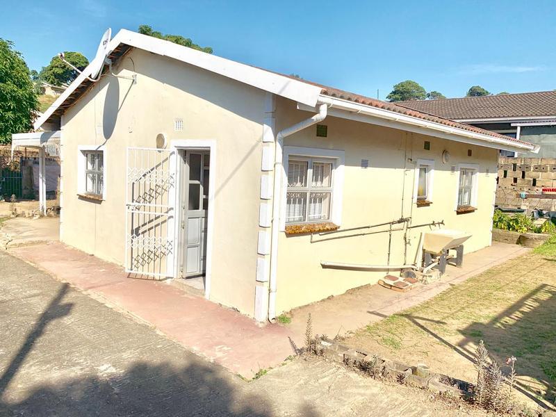 Property For Sale in Umlazi Z, Umlazi 8