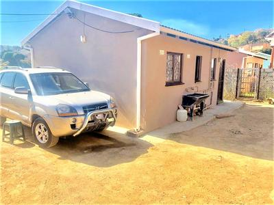 House For Rent in Umlazi Y, Umlazi