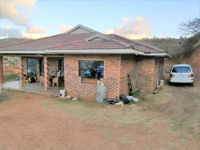 House For Sale in Inanda, Inanda