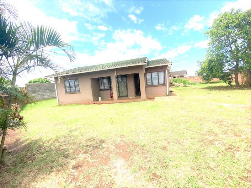 Property For Sale in Kwa-Mashu K, Kwa-Mashu 3