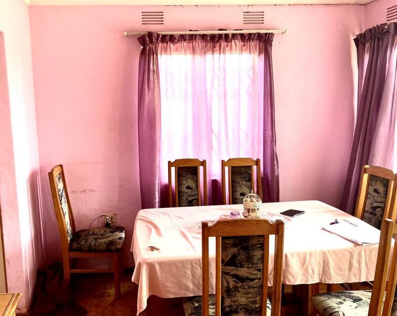 Property For Sale in Kwa-Mashu K, Kwa-Mashu 4