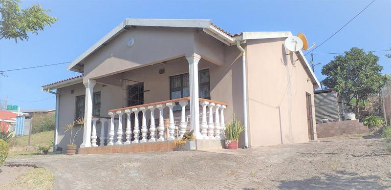 Property For Sale in Nagina, Pinetown 2