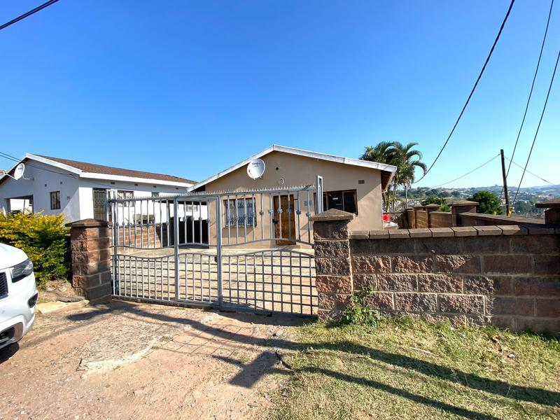 Property For Sale in Wyebank, Kloof 4