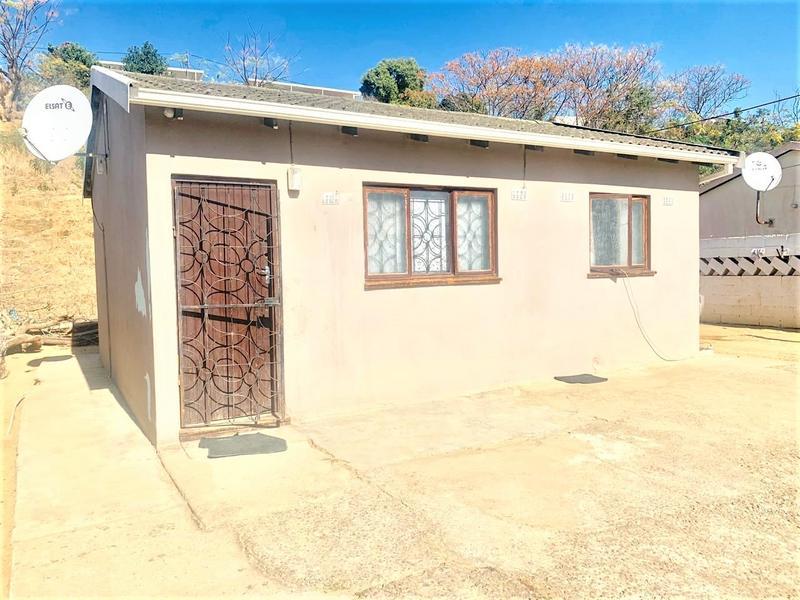 Property For Rent in Umlazi Y, Umlazi 2