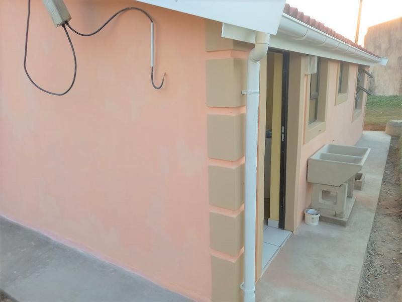 Property For Sale in Umlazi L, Umlazi 7