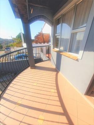 House For Rent in Newlands West, Newlands