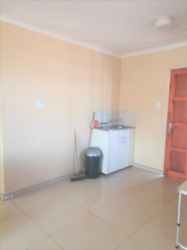 House For Rent in Lufhereng, Soweto