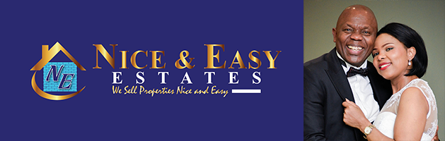 Nice And Easy Estates footer image