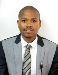 Phila Magoso, estate agent